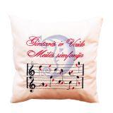 Siuvinėta pagalvė vestuvėms