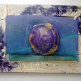 Violetinis komplektukas