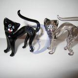 Stiklinis katinas