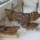 Laivu modeliai
