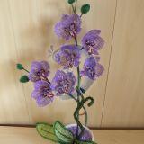 "Orchideja""Pavasario kvapai""50c"