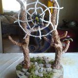 Medis su voratinkliu