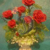 Rožiu puokšte