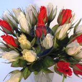 Rožių pumpurai