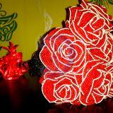 9-ios rožės