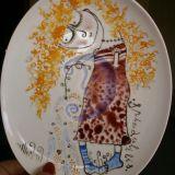 lėkštelė (porcelianas) nr2