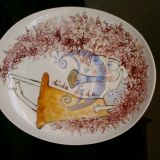 lėkštelė (porcelianas) nr4