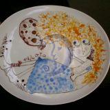 lėkštelė (porcelianas) nr5