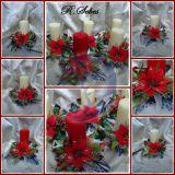 Saldainių žvakidės
