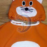 Katino kostiumas GARFILDAS :)