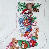 Kalėdų kojinė