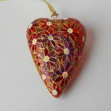 Širdelė stiklinė