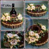 40 - mečio tortas