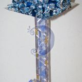 Mėlynasis ledukas- saldainiu medelis