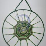 Mandala-interjero dekorui