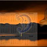 Kalendoriai 2013, maketai