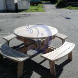 lauko stalas