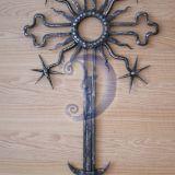 Kryžius-saulutė