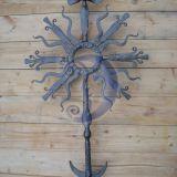 Kryžius- saulutė