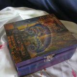 Dėžutė...