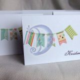 Kvietimai į vaiko gimtadienį