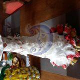butelio dekoras