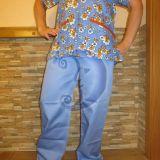 Medicininės pižamos