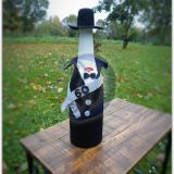 Butelio papuošimas jubiliejui