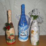kalediniai buteliai