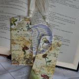 """Skirtukai knygoms """"Knygų paslaptys&"""