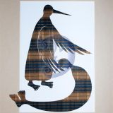 Paukštis ir žmogus