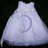 Mocherinė suknelė mergaitei