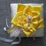 Vestuvinių žiedų pagalvėlė