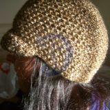 kepurė ir riešinės