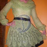 Salotinė suknutė