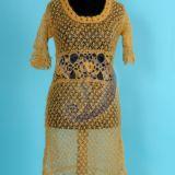 Gintarinė suknelė