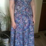 ilga suknele