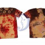 Batikiniai marškinėliai