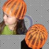 Dar viena kepurele