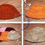 Nertos kepurėlės