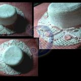 Princesės skrybelė