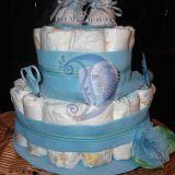 Sauskelniu tortai