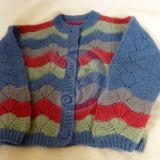 Vaikiškas megztinis