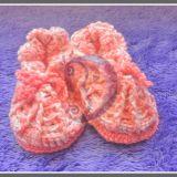 Rožiniai batukai