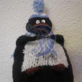 Pingvino kepurėlė
