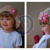 Vasariška kepuraitė