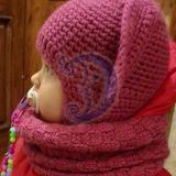 kad vaikui būtų šilta :)