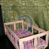 lova lėlei