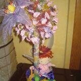 Violetinė fėja