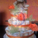 Tortas is sauskelniu